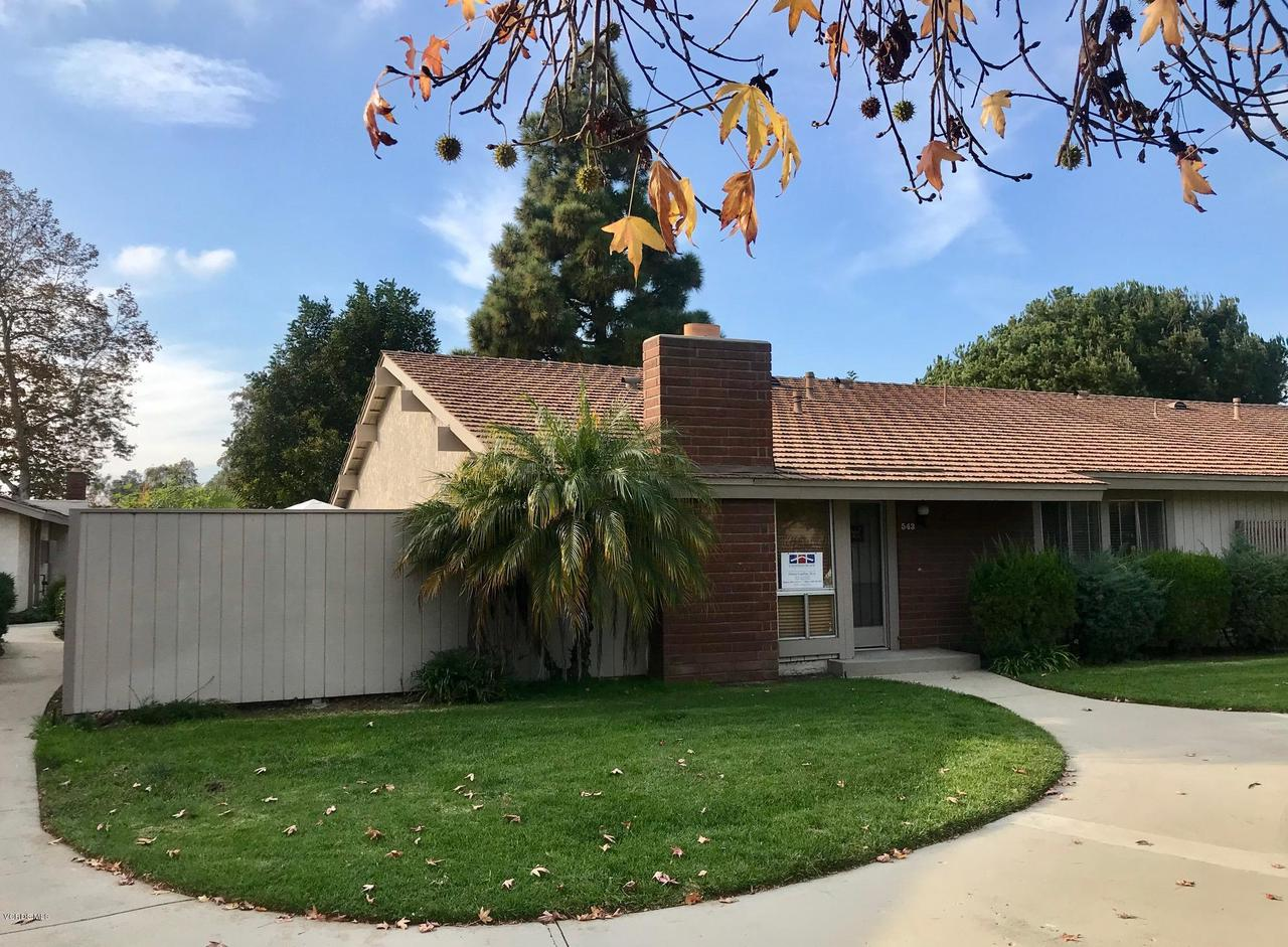 Photo of 543 HOLLY AVENUE, Oxnard, CA 93036