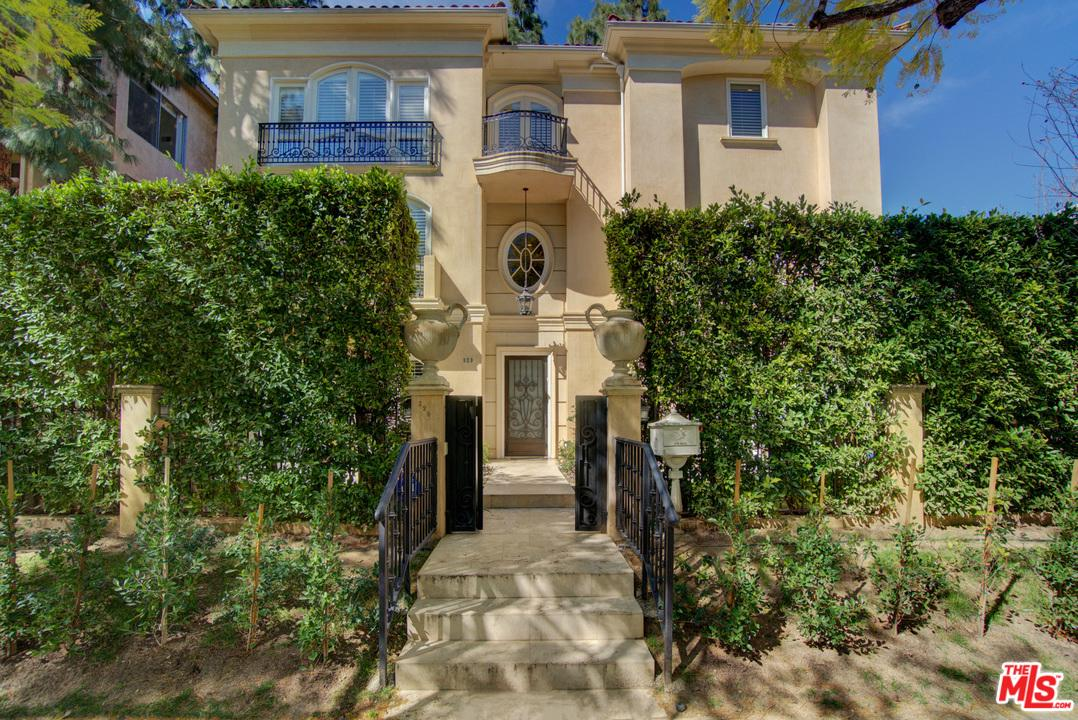 Photo of 329 N PALM DR, Beverly Hills, CA 90210