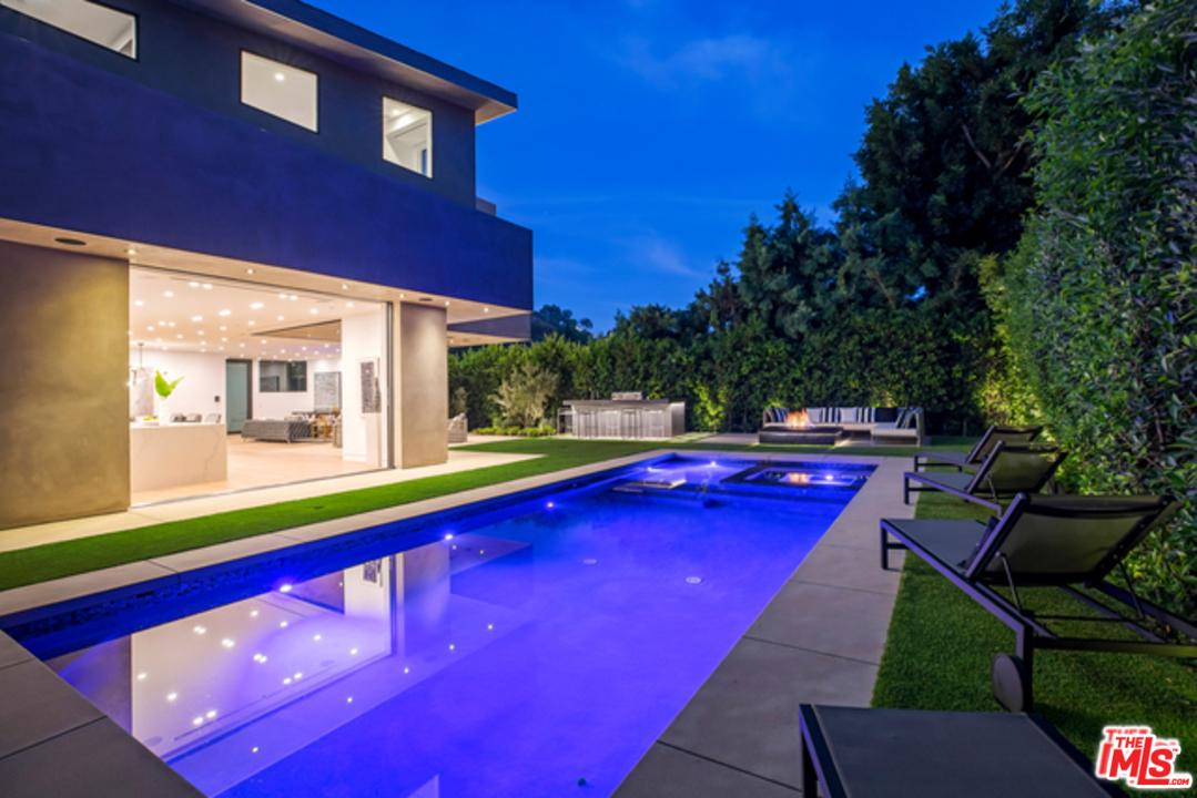 Photo of 1845 COLDWATER CANYON DR, Beverly Hills, CA 90210