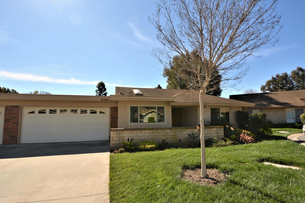 Photo of 5169 VILLAGE 5, Camarillo, CA 93012