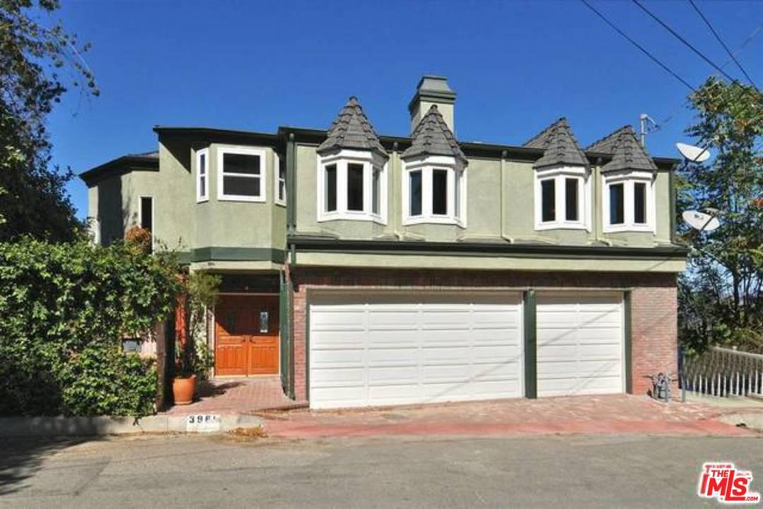 Photo of 3961 OAKFIELD DR, Sherman Oaks, CA 91423