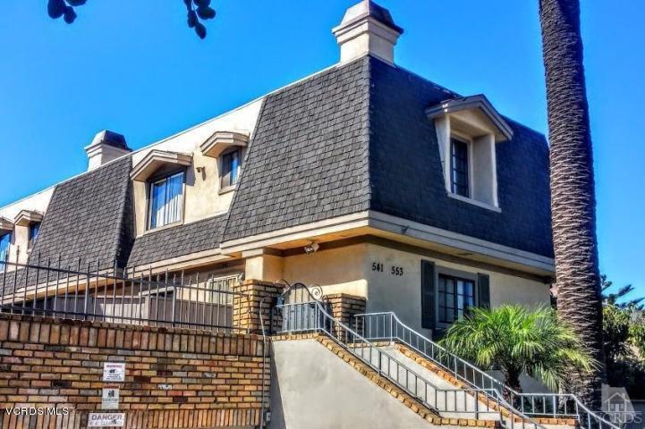 Photo of 541 SOUTH E STREET, Oxnard, CA 93030