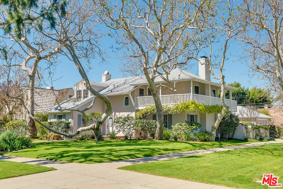 Photo of 1531 GEORGINA AVE, Santa Monica, CA 90402