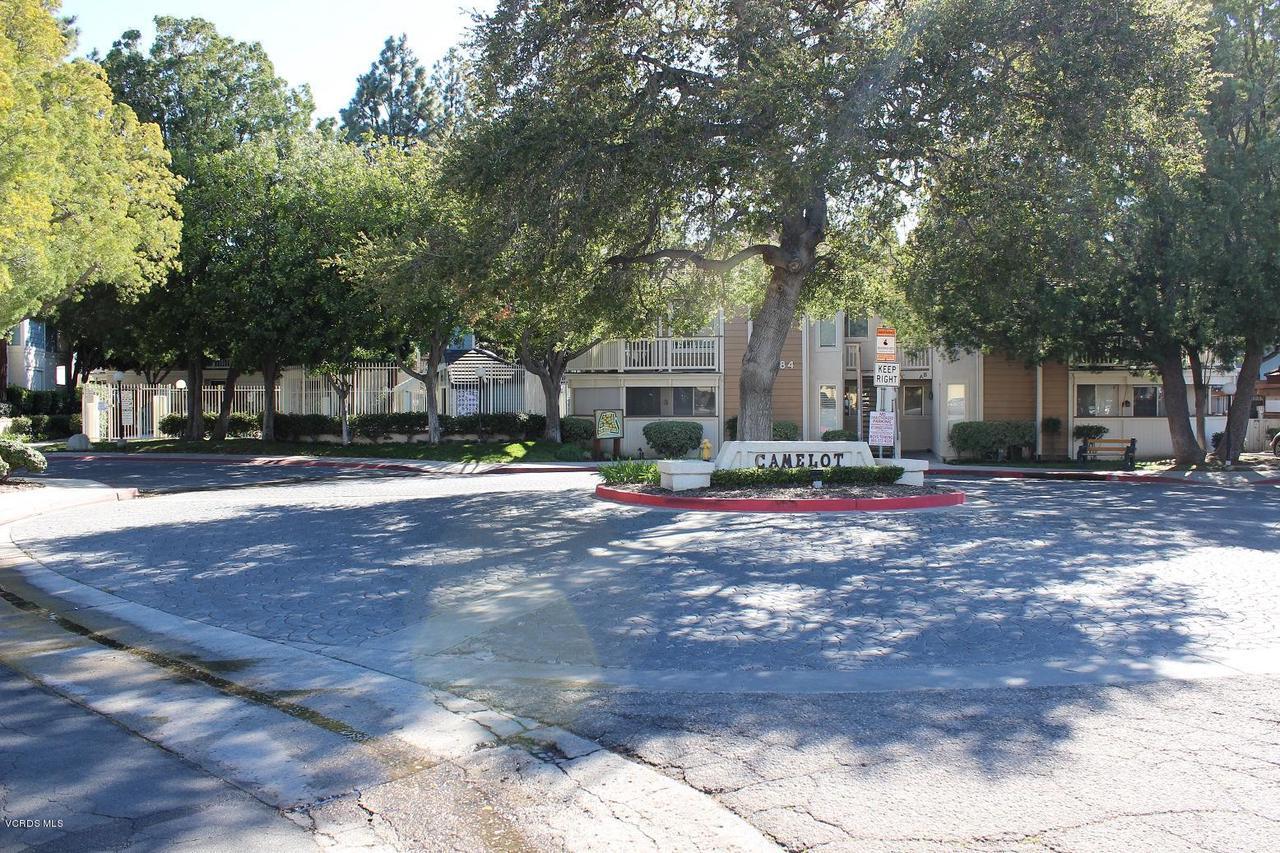 Photo of 2474 PLEASANT WAY #O, Thousand Oaks, CA 91362