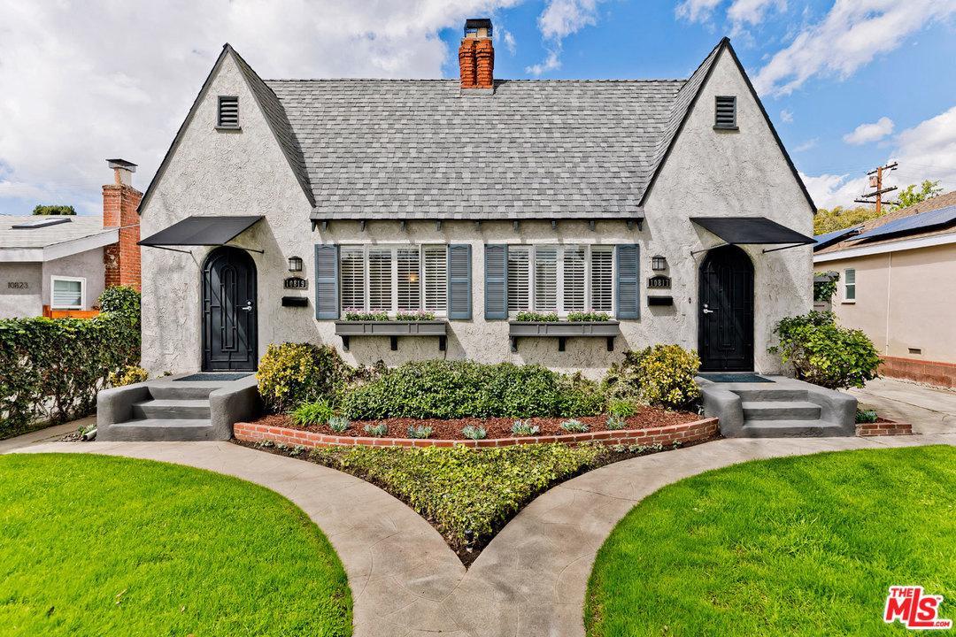 Photo of 10817 LINDBLADE ST, Culver City, CA 90230