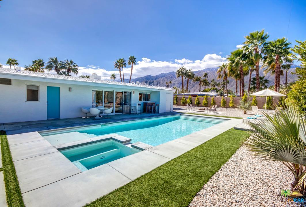 2270 PARK, Palm Springs, CA 92262
