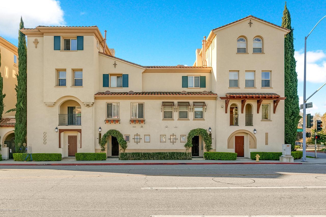 600 WALNUT, Pasadena, CA 91101 - 600 E Walnut St-002
