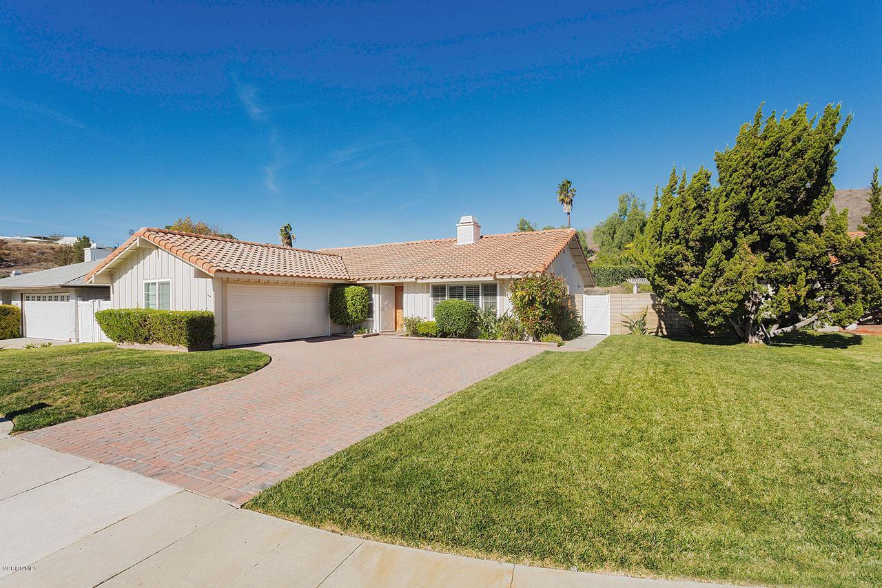 Photo of 1683 FEATHER AVENUE, Thousand Oaks, CA 91360