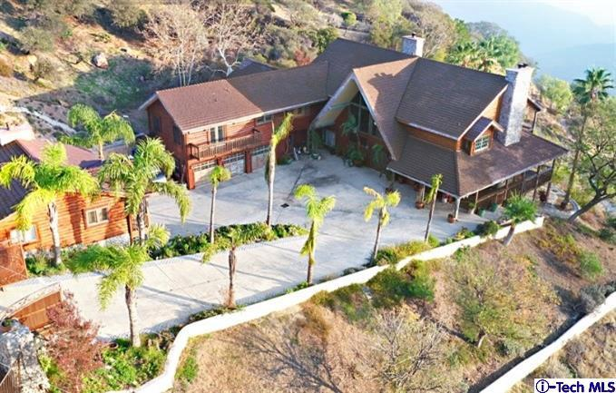 333 MOONRISE, Malibu, CA 90265