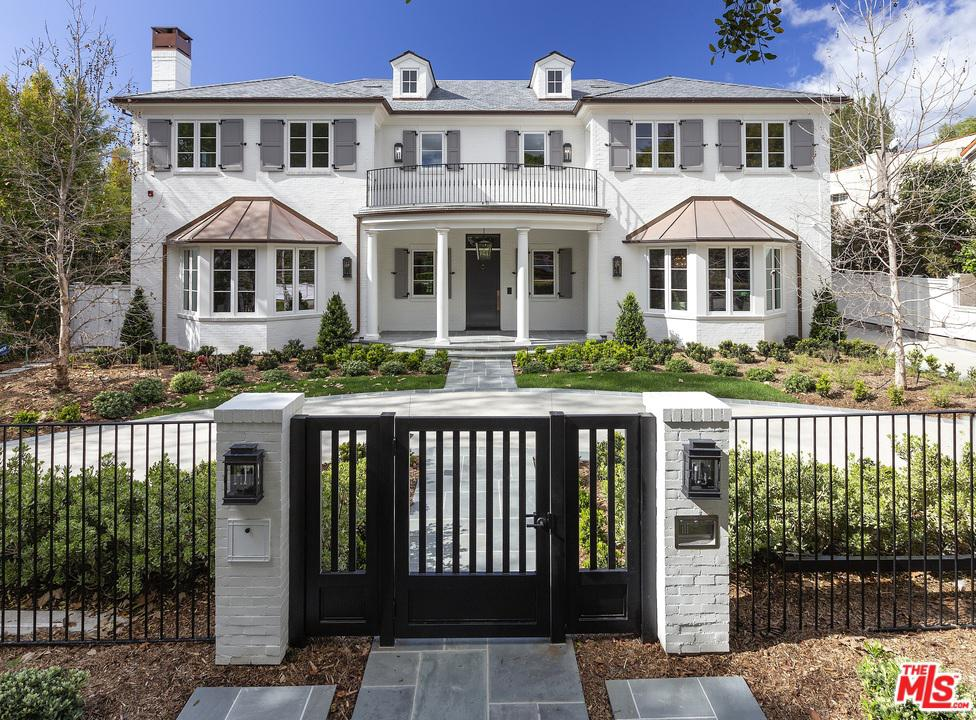 Photo of 721 N RODEO DR, Beverly Hills, CA 90210