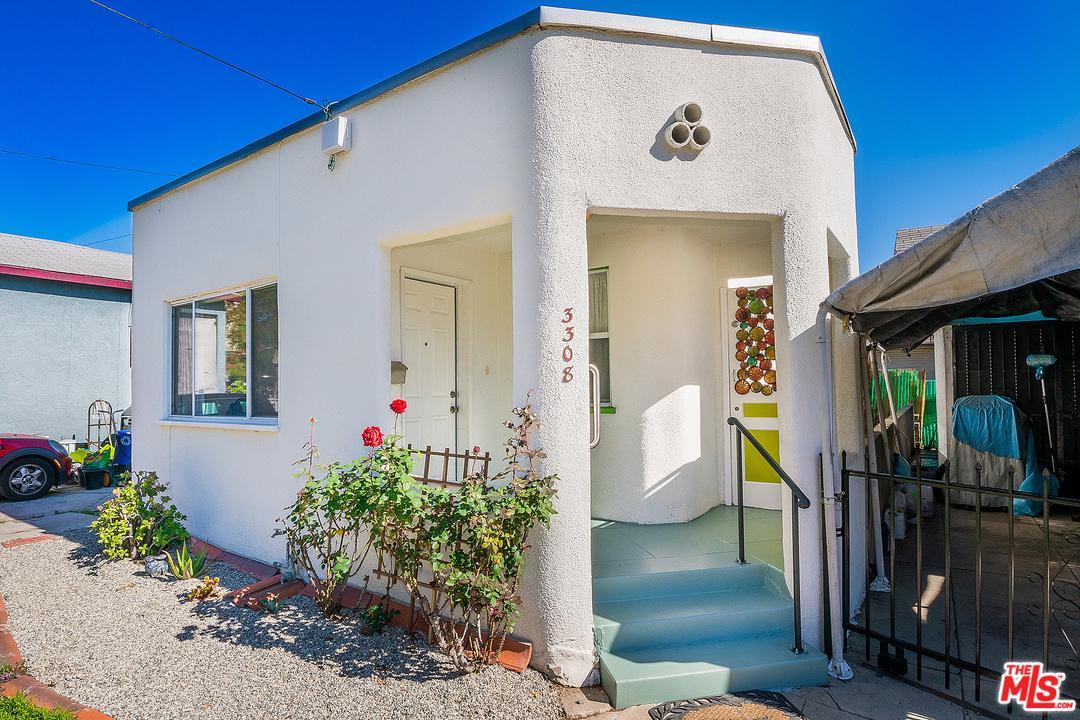 3308 MARGUERITE, Los Angeles (City), CA 90065