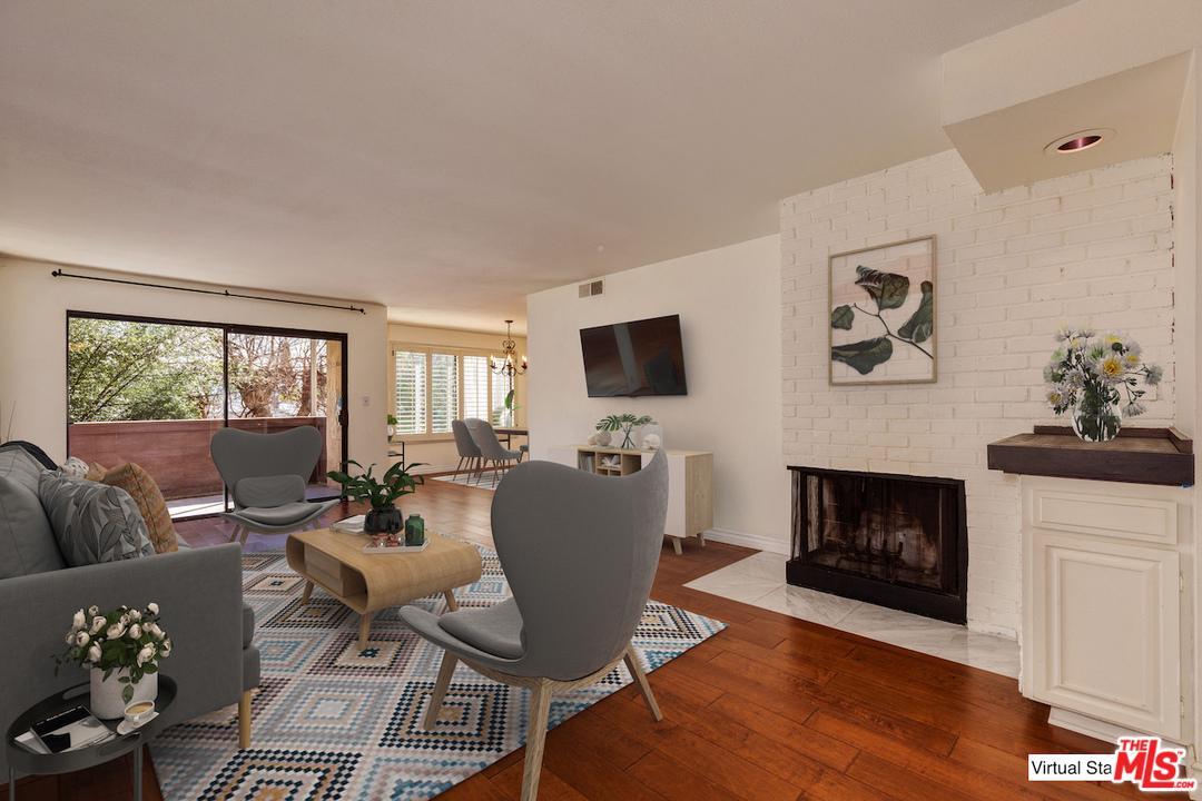 4500 WHITSETT Avenue, 4 - Studio City, California