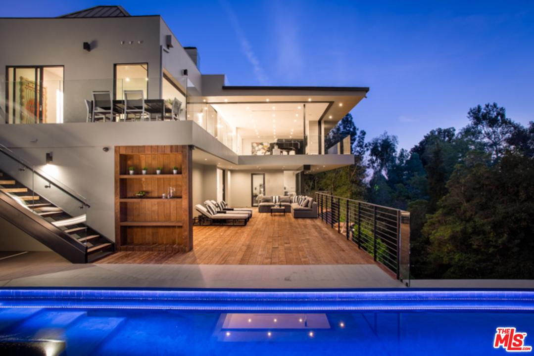 Photo of 10750 CHALON RD, Los Angeles, CA 90077