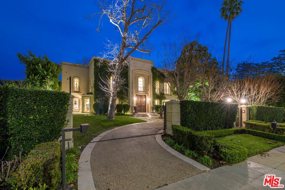 804 N BEDFORD Drive - Beverly Hills, California