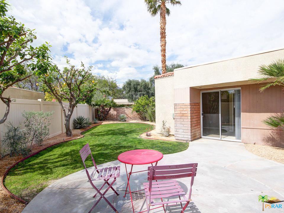 1639 SUNFLOWER, Palm Springs, CA 92262