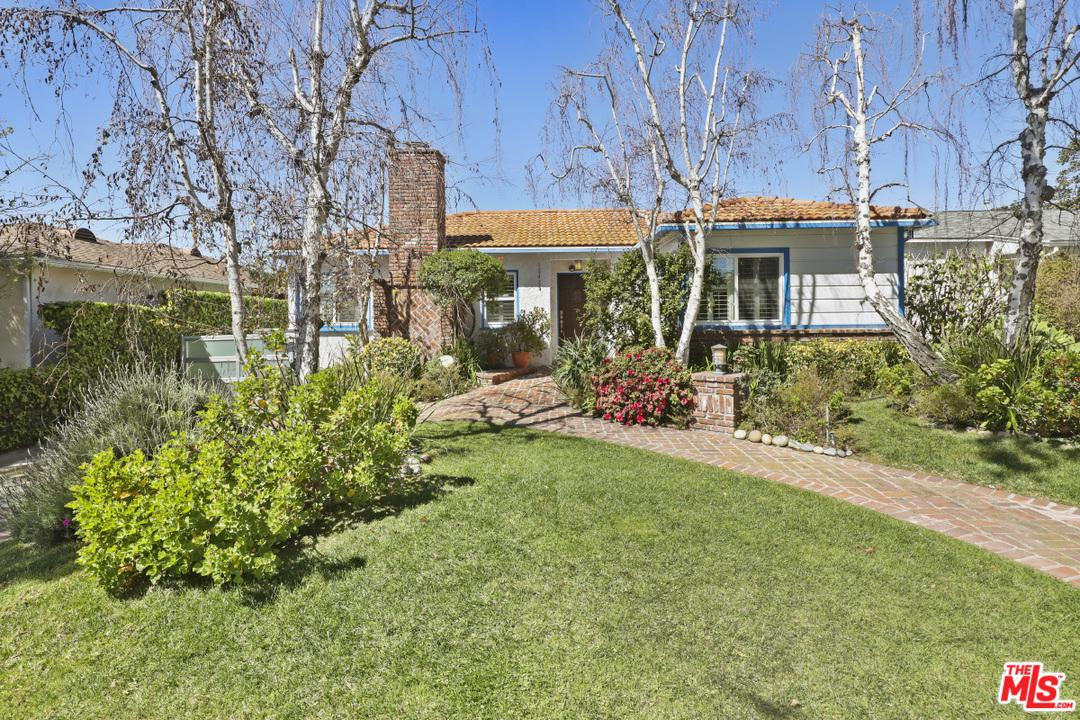 12425 EVERGLADE, Los Angeles (City), CA 90066