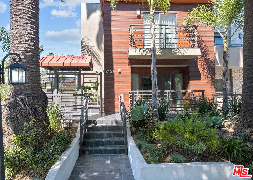 Photo of 2121 VIRGINIA AVE, Santa Monica, CA 90404