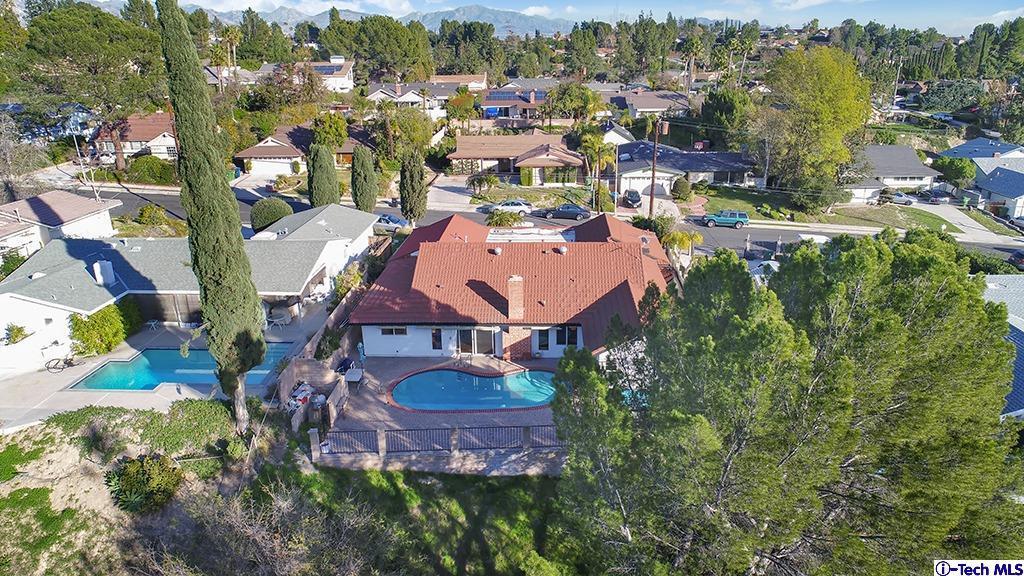 12025 GERALD, Granada Hills, CA 91344