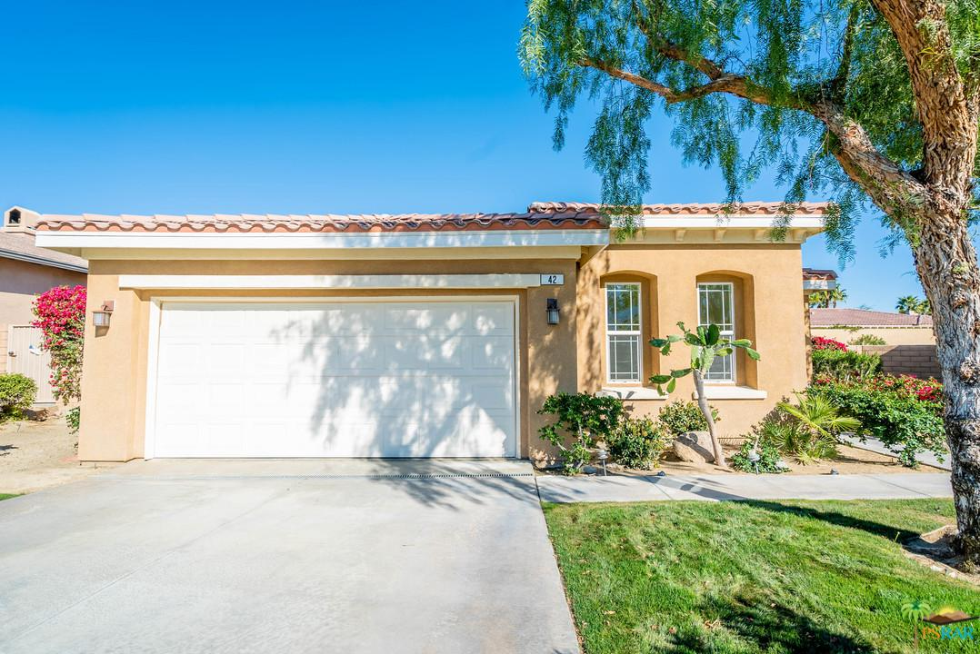 42 SHORELINE, Rancho Mirage, CA 92270