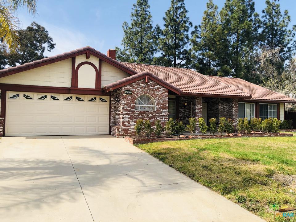 24460 BARLEY, Moreno Valley, CA 92557