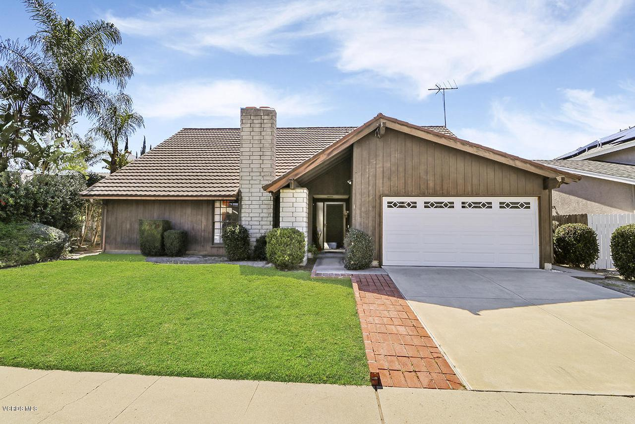 2274 BURNSIDE, Simi Valley, CA 93065 - aFront1