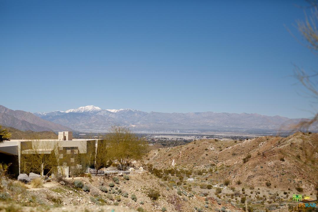 2 SIERRA VISTA, Rancho Mirage, CA 92270
