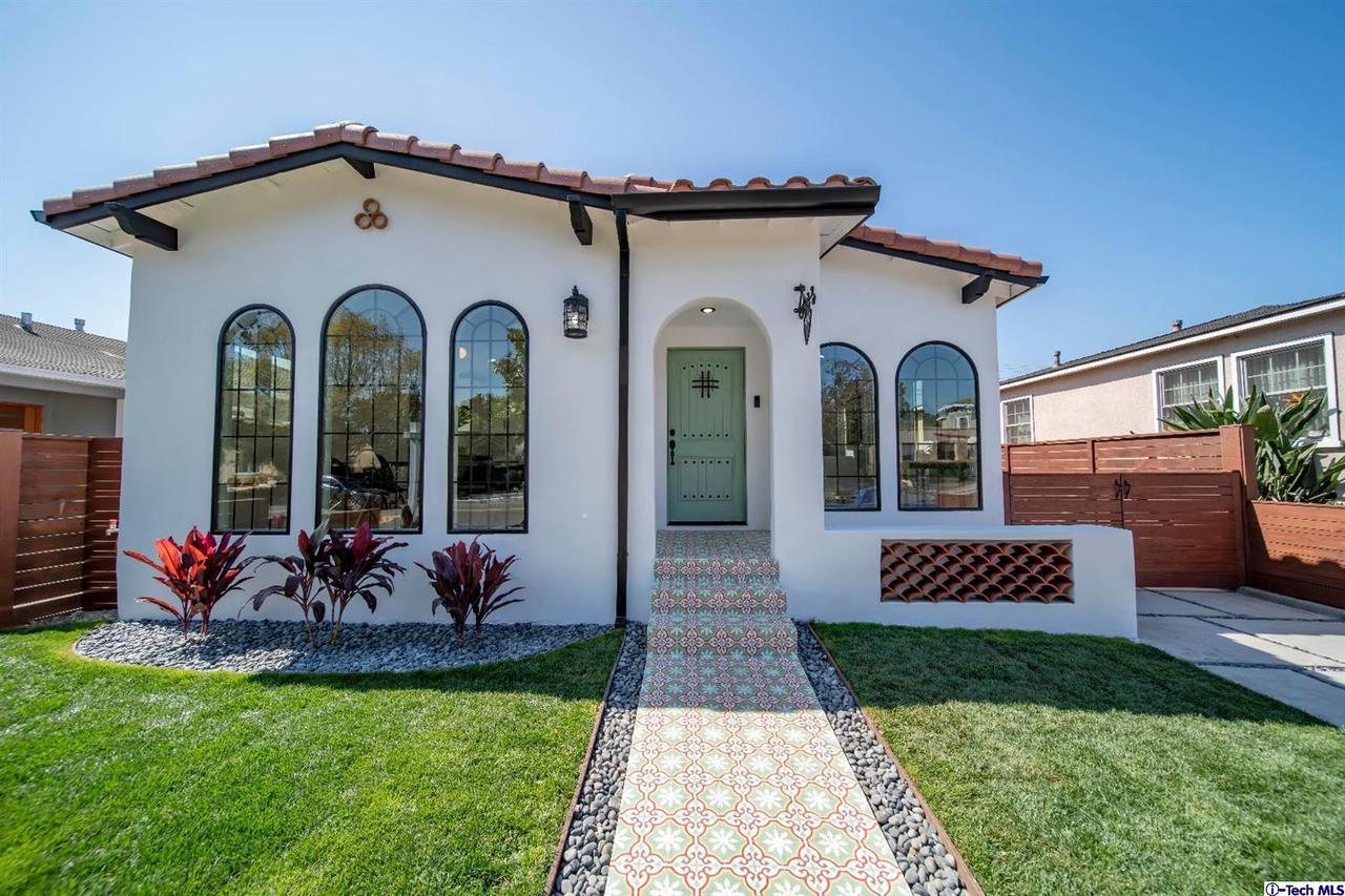 4241 BEETHOVEN, Los Angeles (City), CA 90066