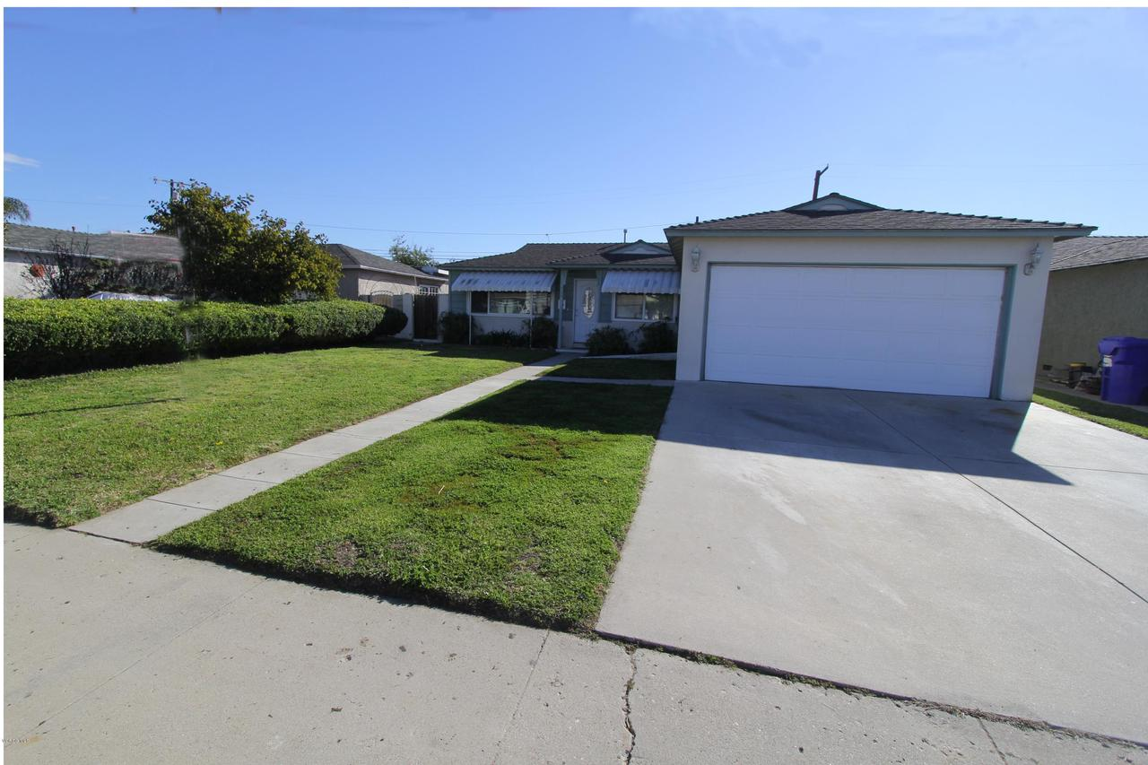 Photo of 1624 NORTH 6TH STREET, Port Hueneme, CA 93041