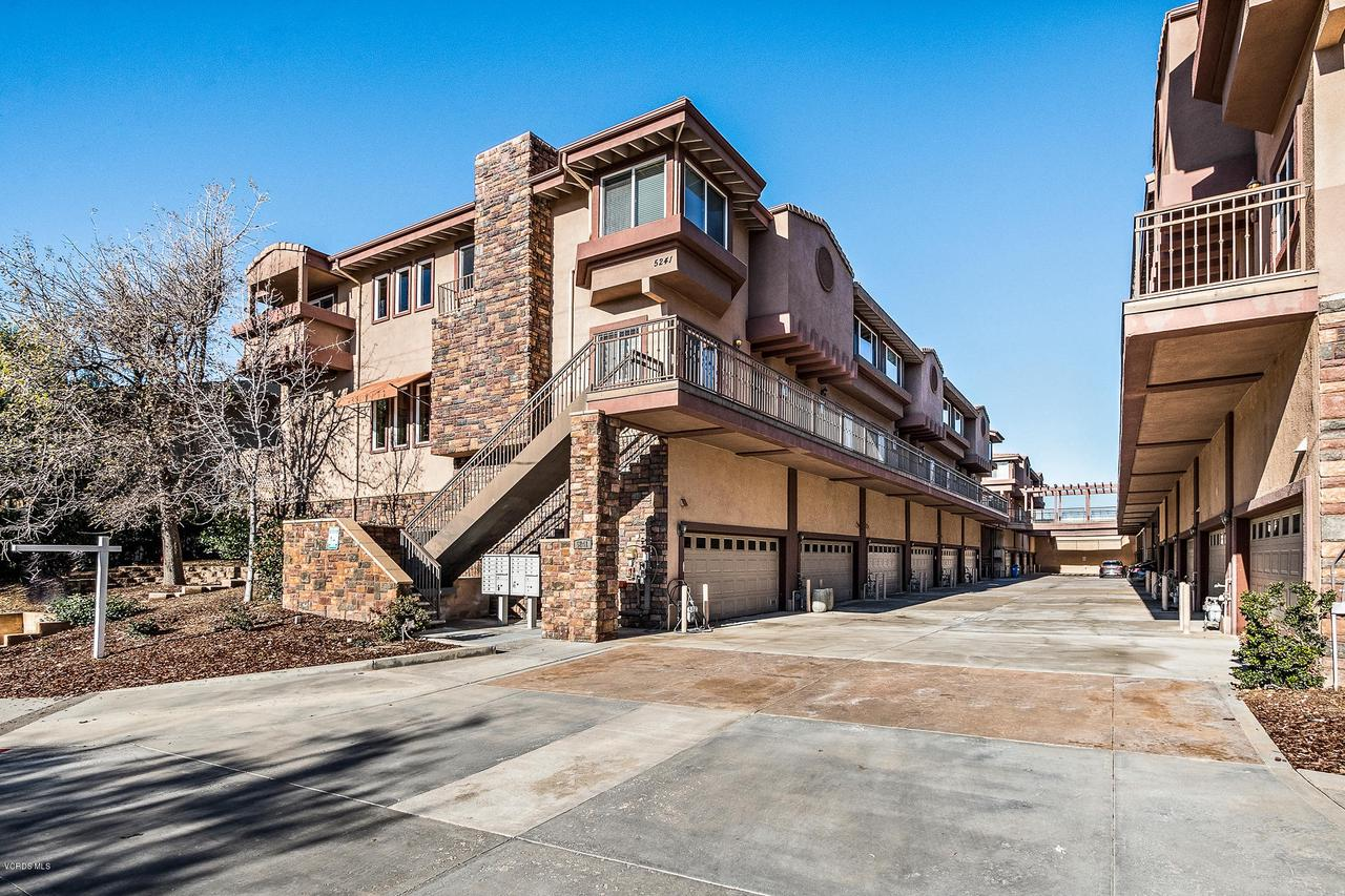 Photo of 5241 COLODNY DRIVE #104, Agoura Hills, CA 91301