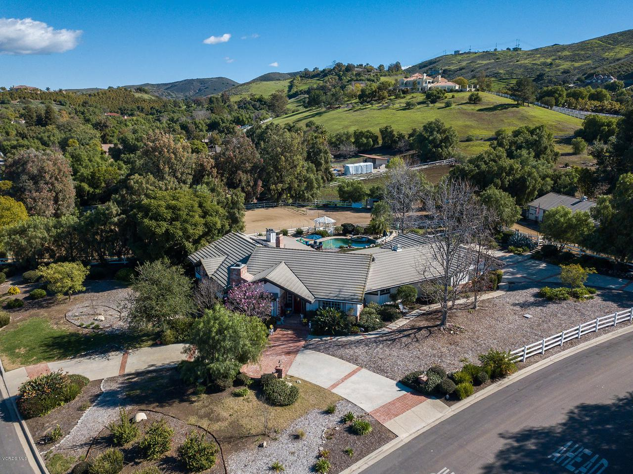 Photo of 13286 OLD BUTTERFIELD ROAD, Santa Rosa, CA 93012