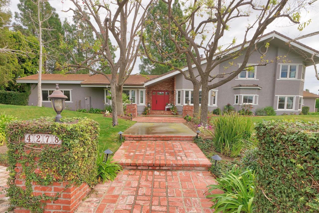 Photo of 4278 BLACKBERRY LANE, Somis, CA 93066