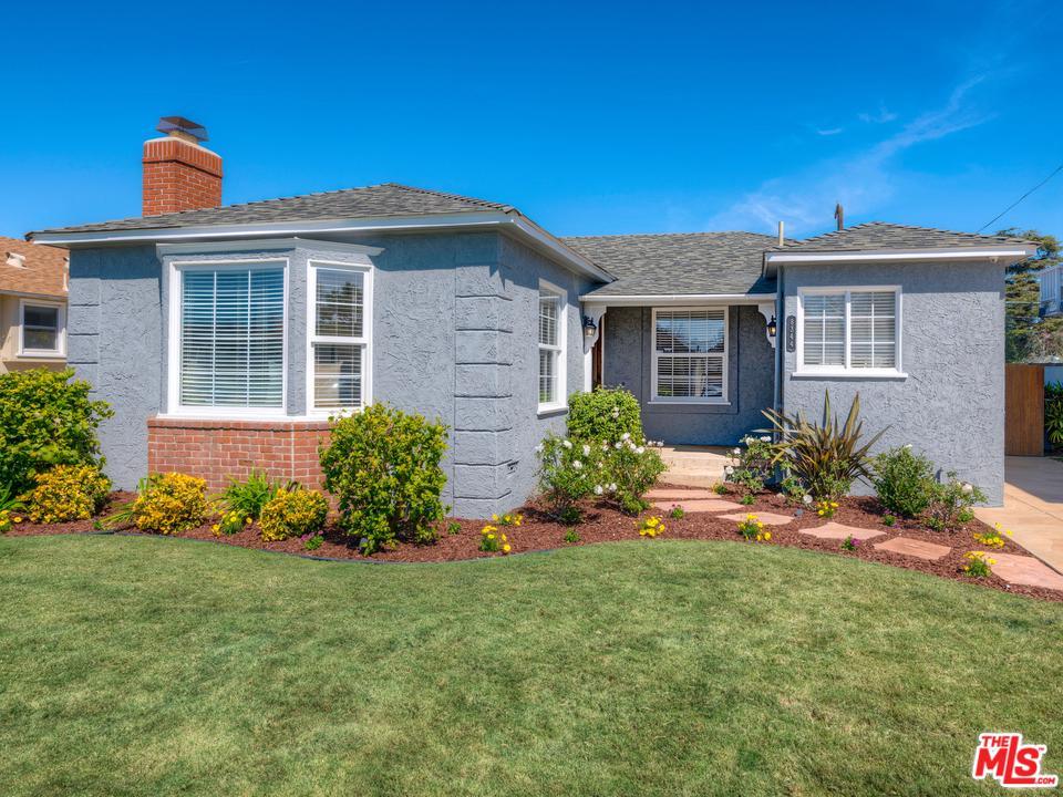 8344 KENYON, Los Angeles (City), CA 90045