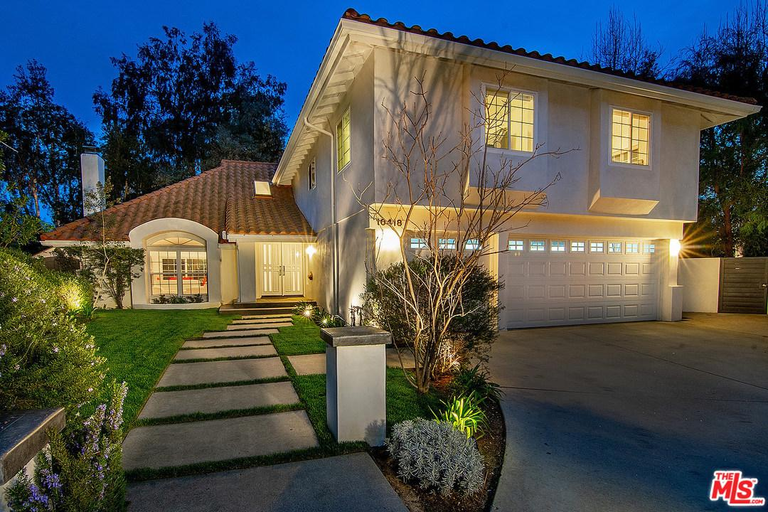 Photo of 10418 WINDTREE DR, Los Angeles, CA 90077