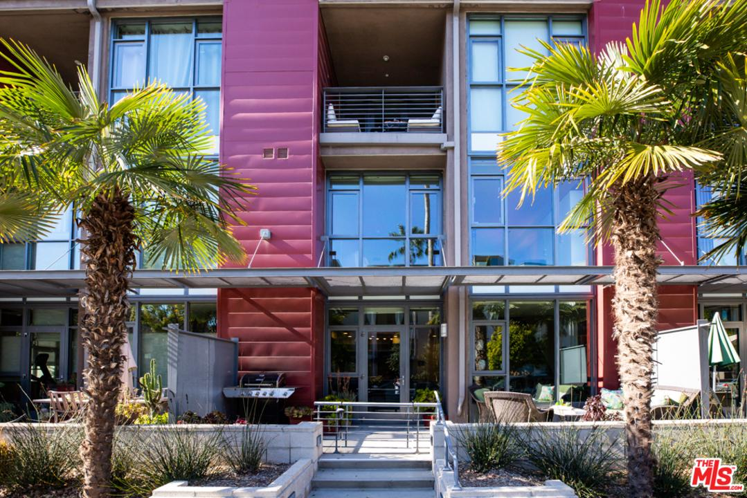 13045 PACIFIC PROMENADE, Playa Vista, CA 90094