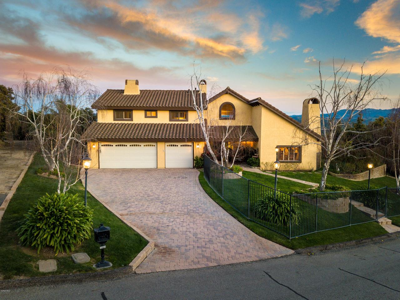 Photo of 5860 WEST GREENTREE DRIVE, Somis, CA 93066