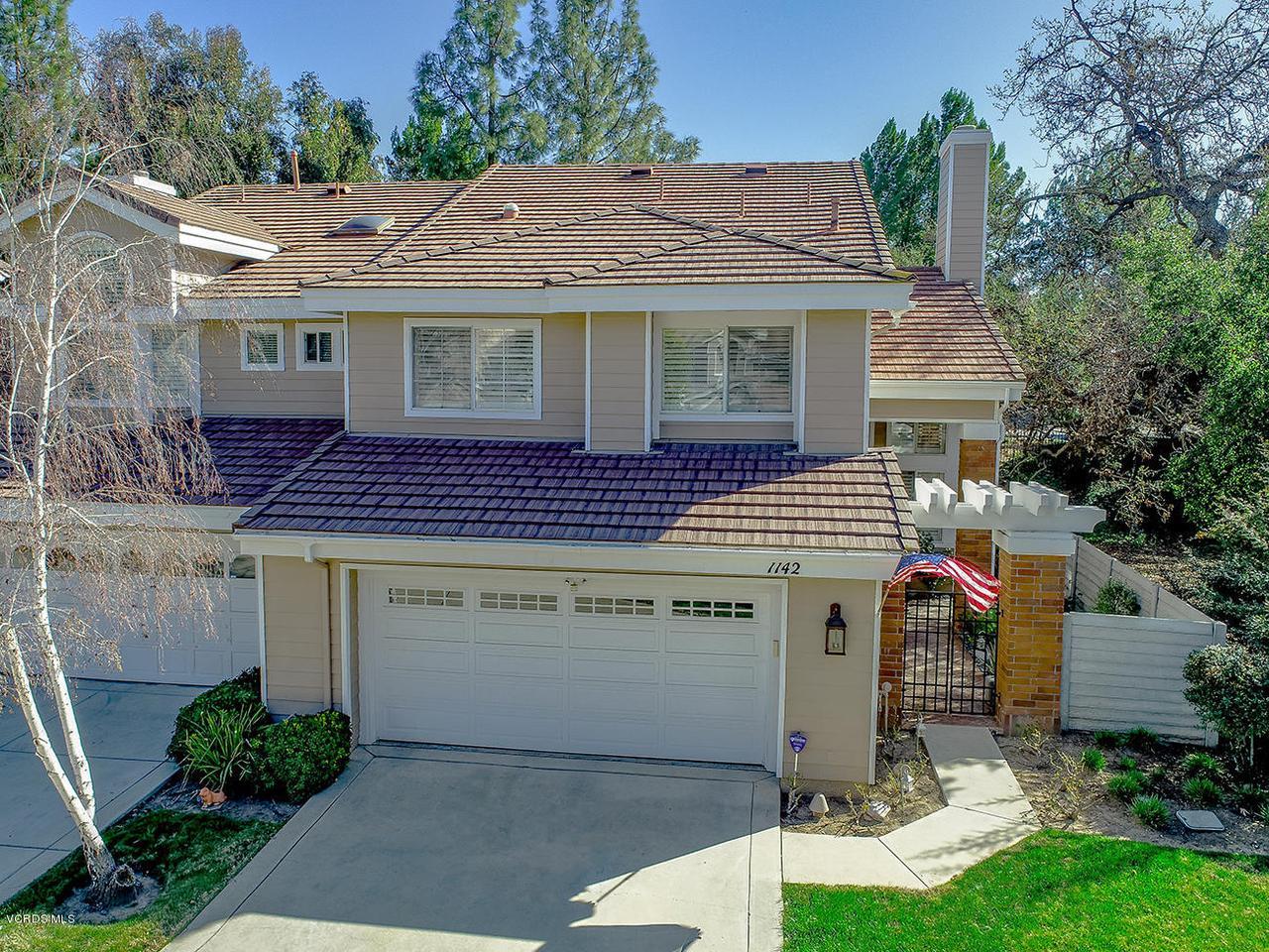 Photo of 1142 WESTCREEK LANE, Westlake Village, CA 91362