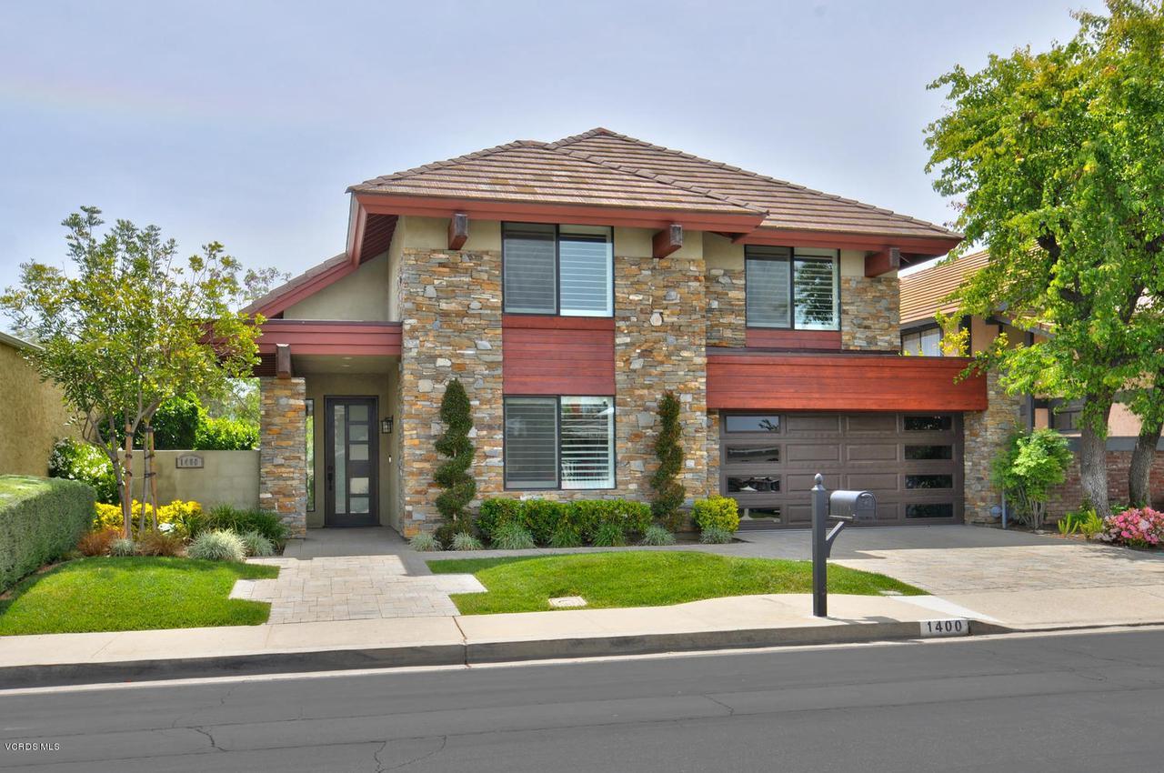 Photo of 1400 REDSAIL CIRCLE, Westlake Village, CA 91361