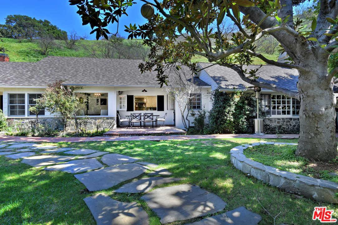 3540 LONGRIDGE, Sherman Oaks, CA 91423