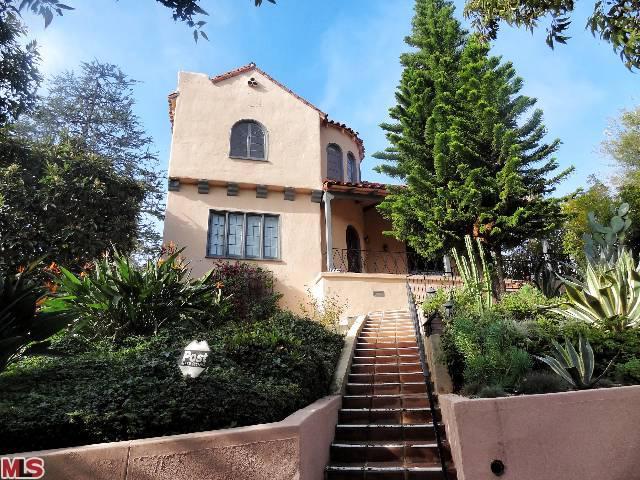 1443 PANDORA, Los Angeles (City), CA 90024