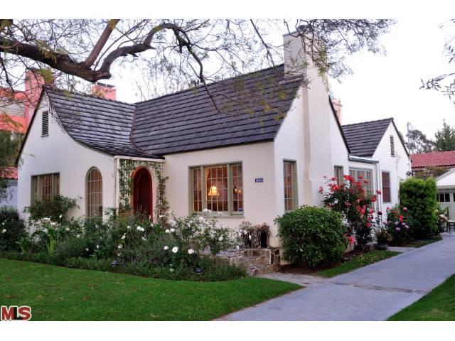 10424 ALMAYO, Los Angeles (City), CA 90064