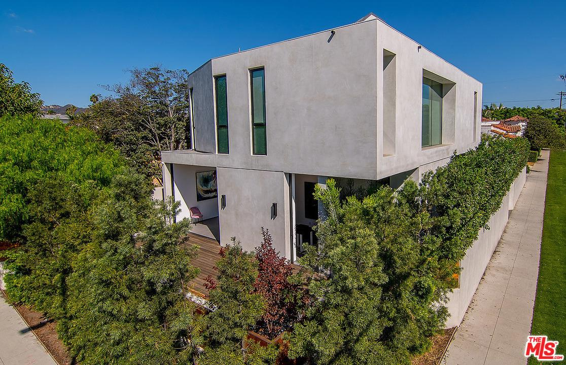 8071 OAKWOOD, Los Angeles (City), CA 90048