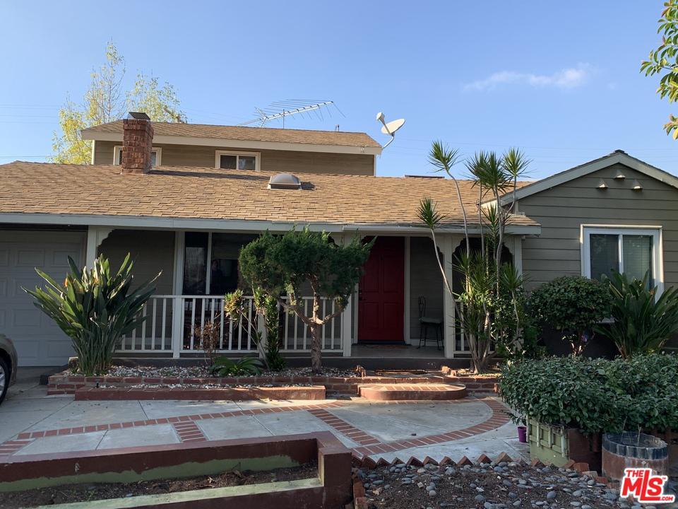 541 DAVIS, Glendale, CA 91201