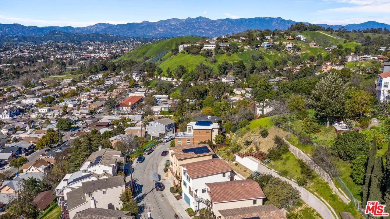 4032 BERENICE, Los Angeles (City), CA 90031
