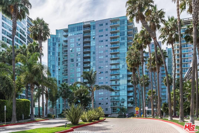 13650 MARINA POINTE, Marina Del Rey, CA 90292