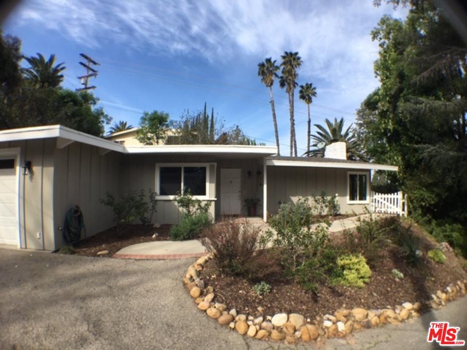 22480 CASS, Woodland Hills, CA 91364