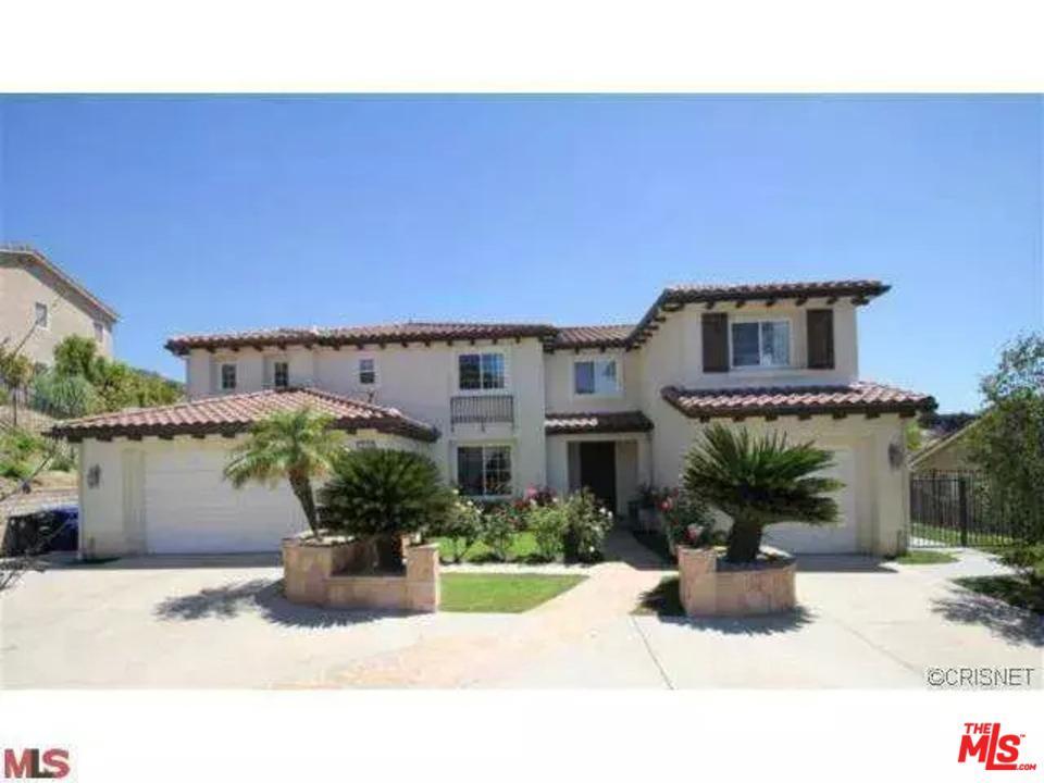 Photo of 12144 DELANTE WAY, Granada Hills, CA 91344