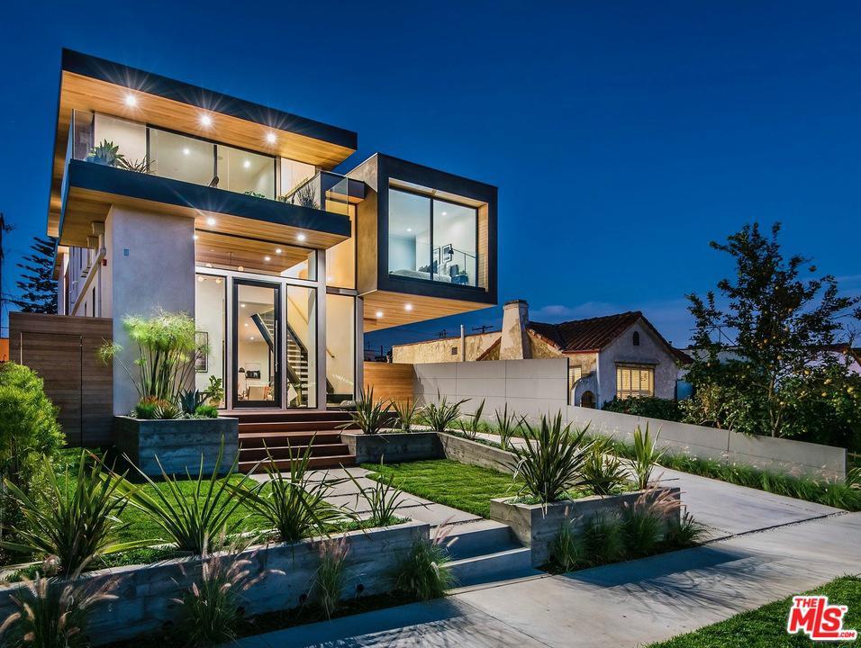 3740 BOISE Avenue - Palms / Mar Vista, California