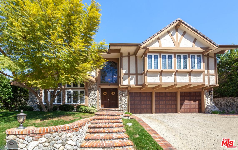 6146 COUNTY OAK, Woodland Hills, CA 91367