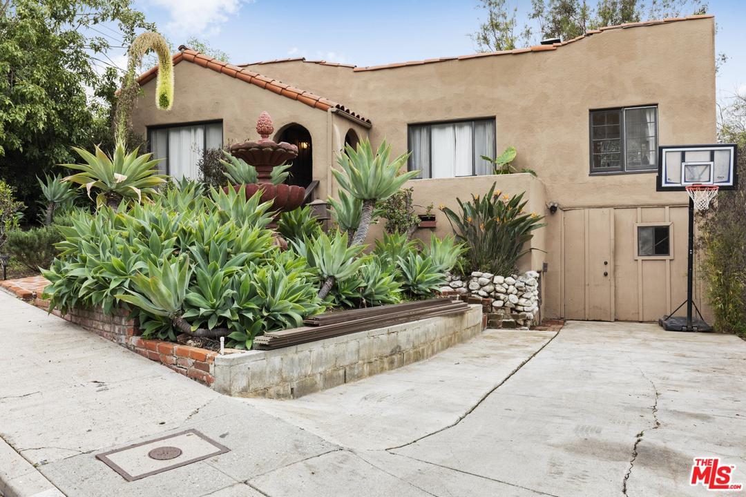 4610 MONT EAGLE, Los Angeles (City), CA 90041