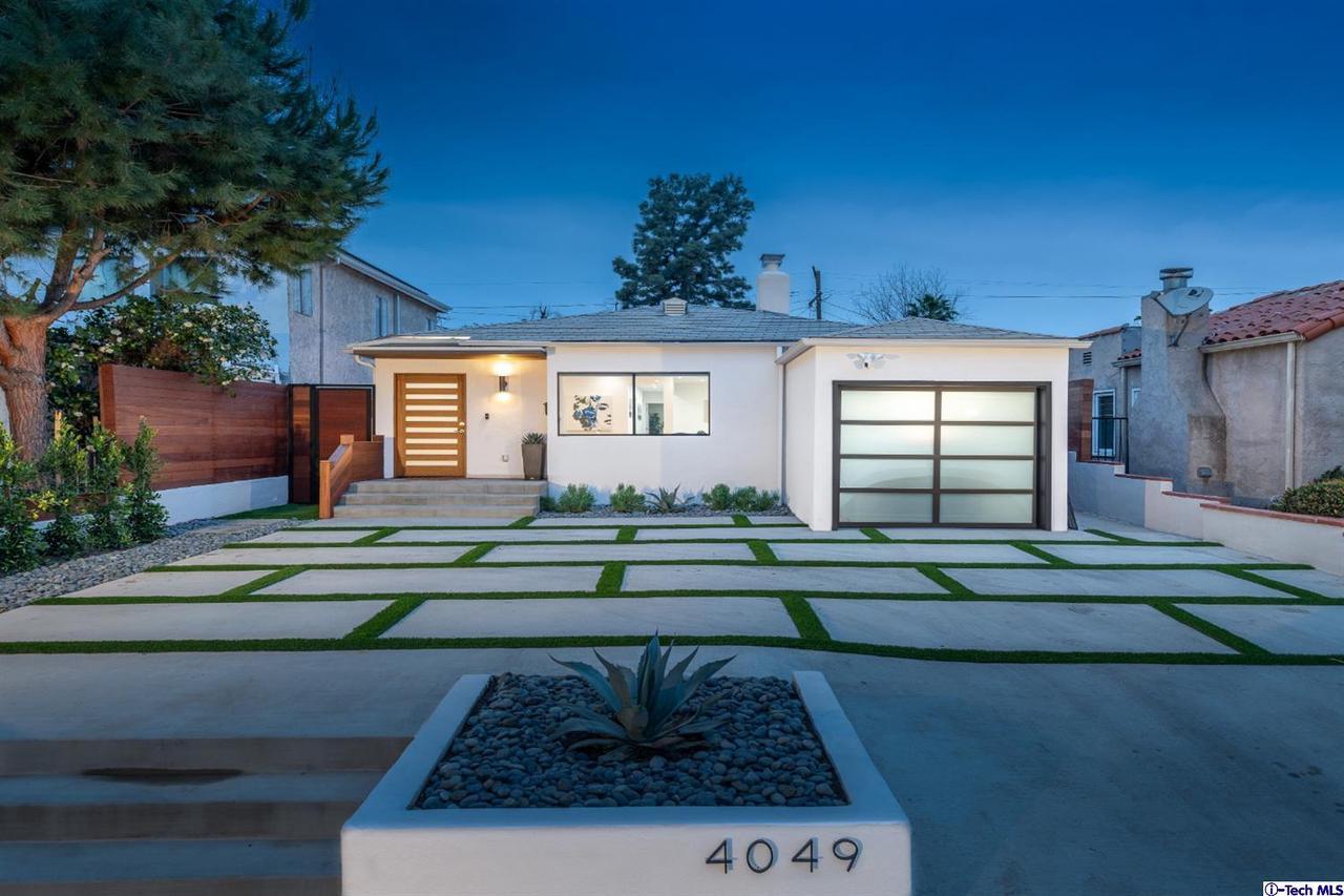 4049 CARTWRIGHT, Studio City, CA 91604